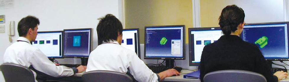 CAD教育